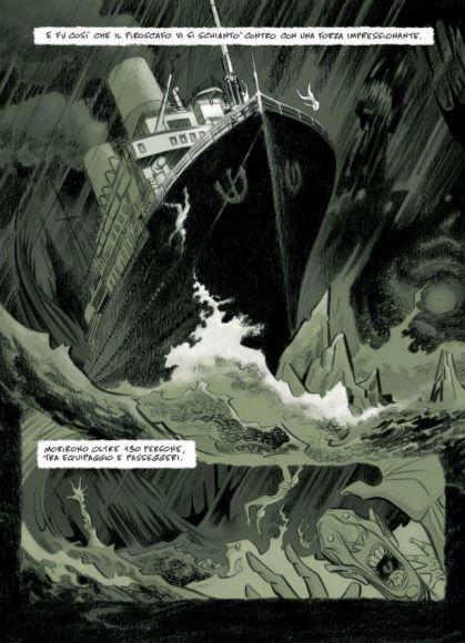 fumetti kraken 2 fumetti da regalare a natale