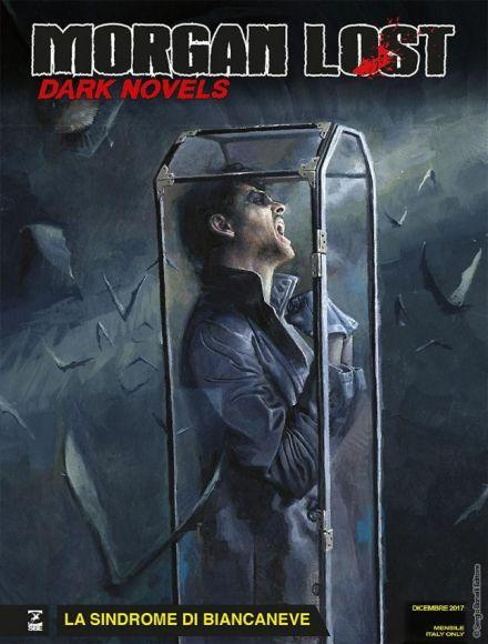 morgan lost dark novels cover 1