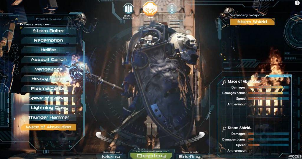 space hulk deathwing 2