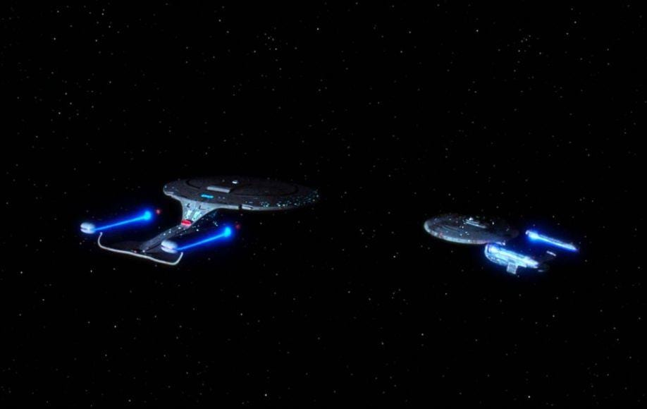 star trek yesterday enterprise 2