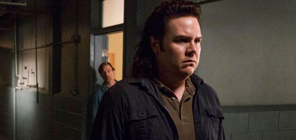The Walking Dead 8 Eugene
