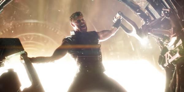 thor avengers infinity war