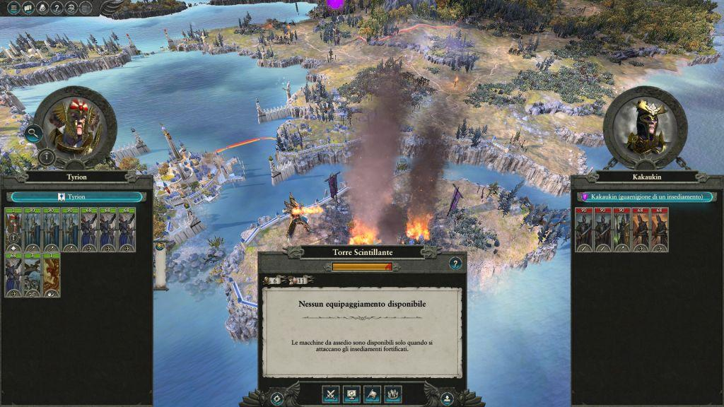 total war warhammer 2 1