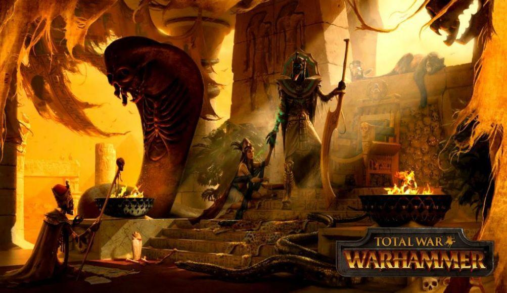 total war warhammer 2 rise tomb king cover