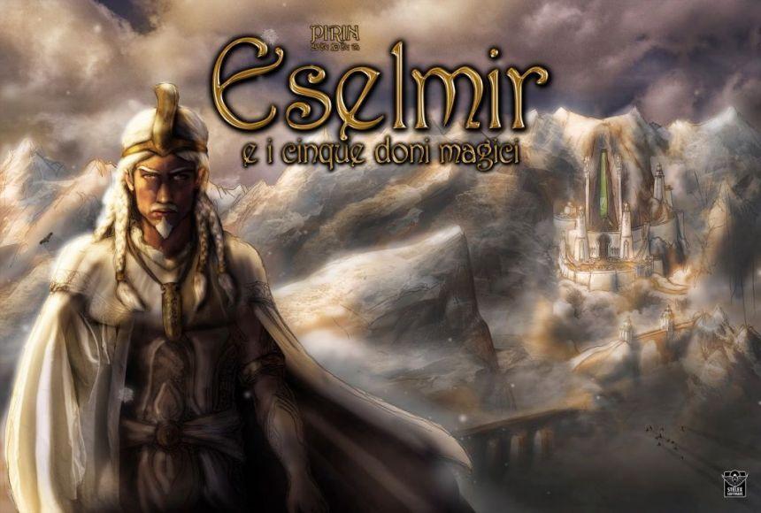 Eselmir-e-i-cinque-doni-magici-Gamescom-2014