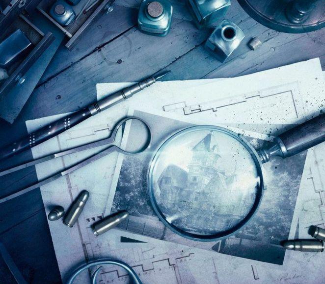 Sherlock Holmes Consulente Investigativo Carlton House & Queen Park