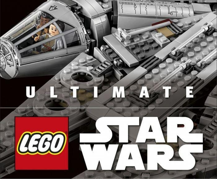 LEGO di Star Wars Ultimate Lego Star Wars