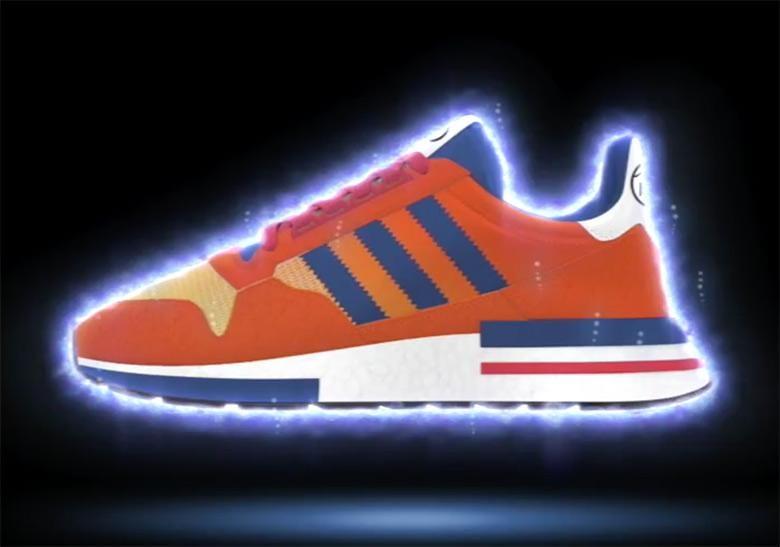 Sneakers Sette Di I Ispirati BallEcco All Adidas Dragon Modelli 8n0wOPkX