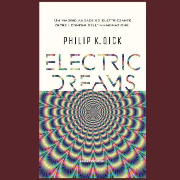 electric dreams copertina