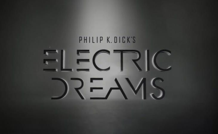 electric dreams cover