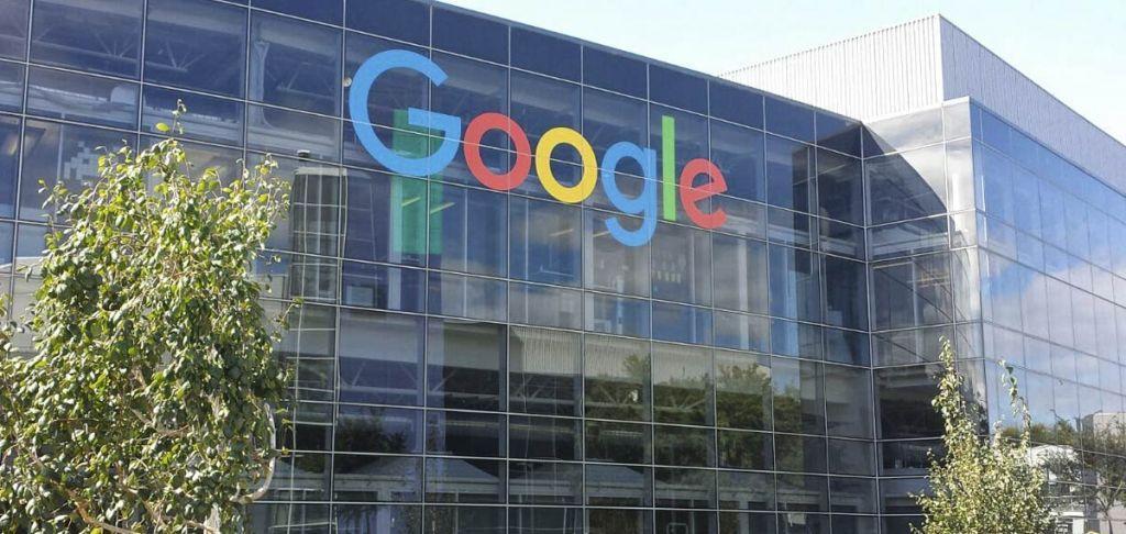console di Google