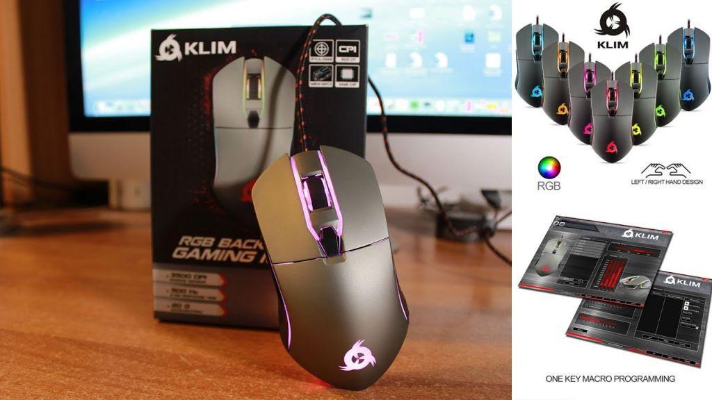 klim aim mouse 1