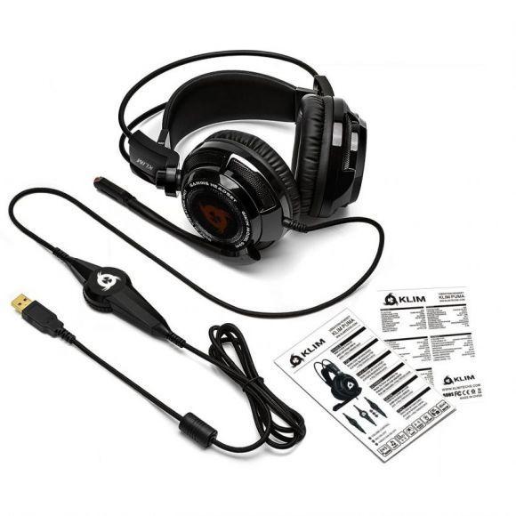 klim puma headset