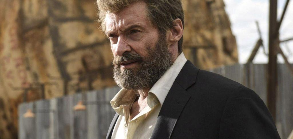 Logan è stato nominato all'Oscar
