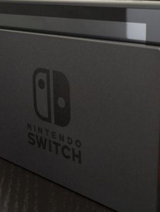 emulatore di Nintendo Switch