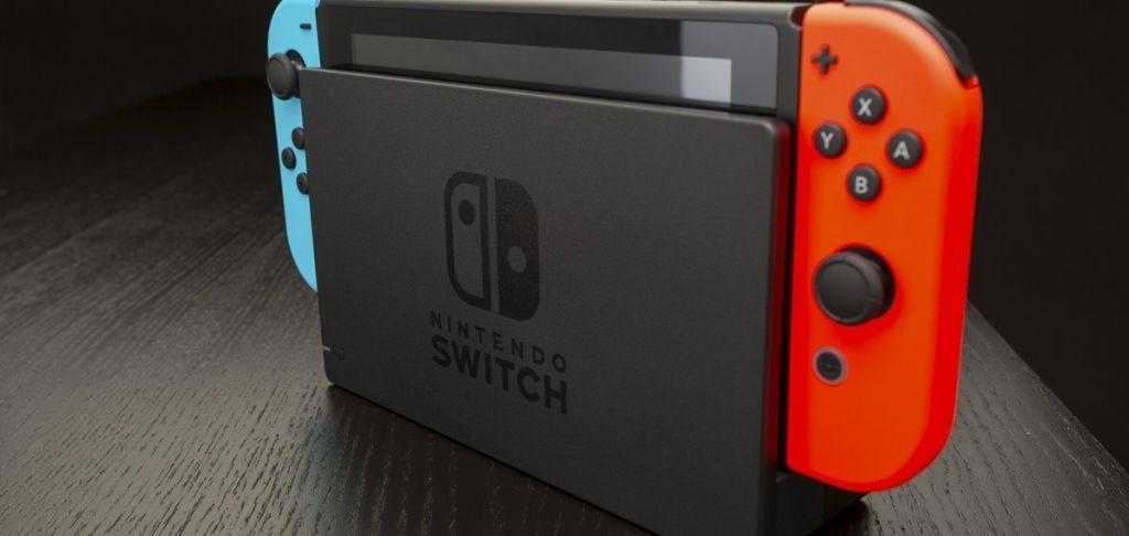 emulatore di Nintendo Switch