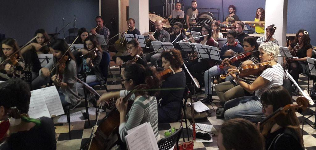 player 2 orchestra