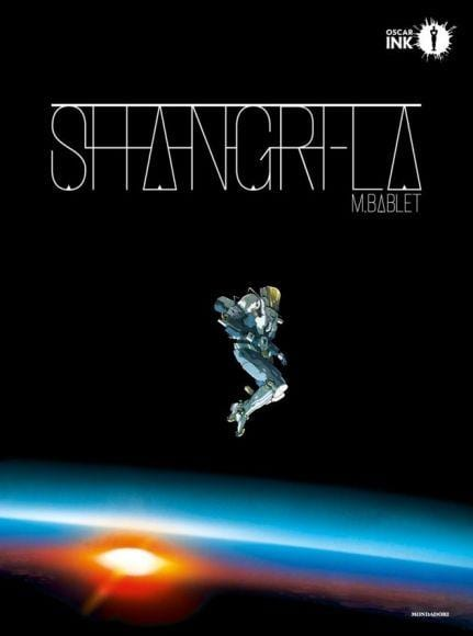 shangri-la copertina