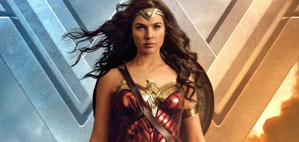 Wonder Woman vince