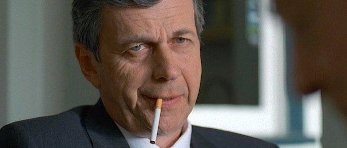 x-files smoking man