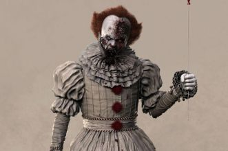 Figure di Pennywise IT
