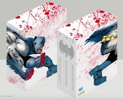 trilogia di Batman di Frank Miller