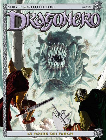 collezione di dragonero 10