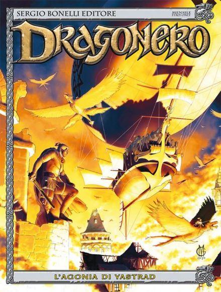 collezione di dragonero 31