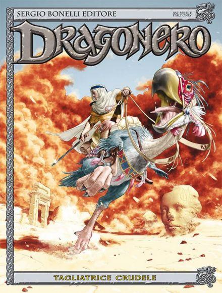 collezione di dragonero 39