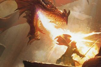film di Dungeons and Dragons