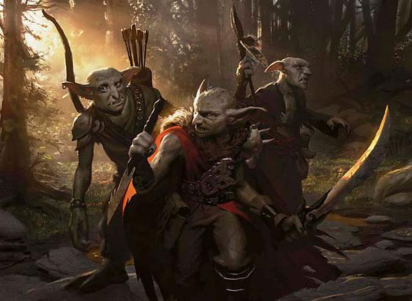 goblin-dungeons-and-dragons