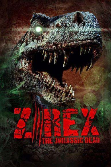 Jurassic Dead poster