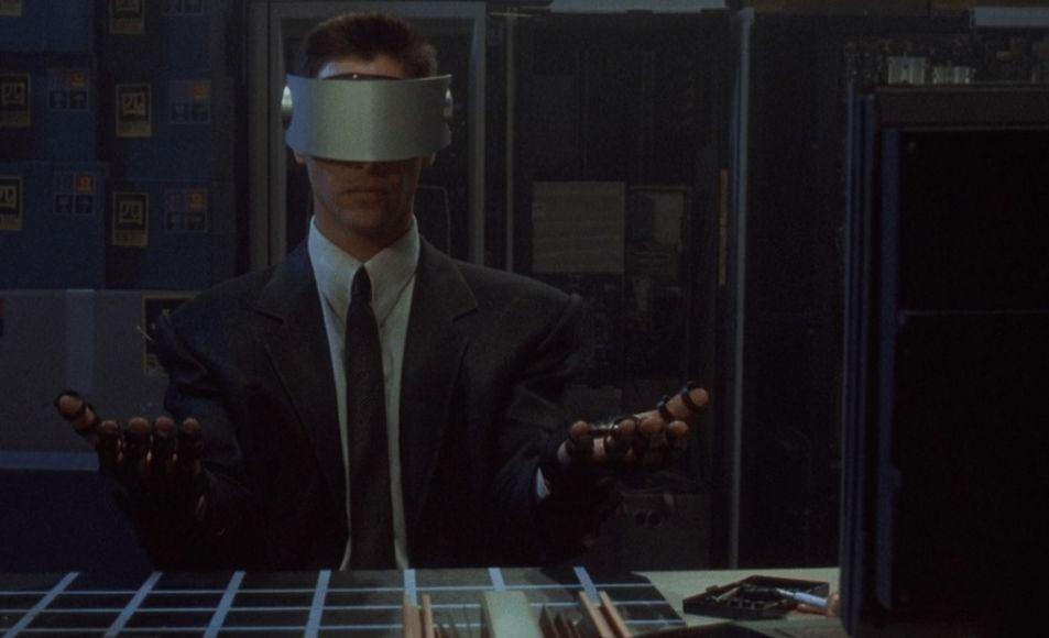 migliori film cyberpunk cover