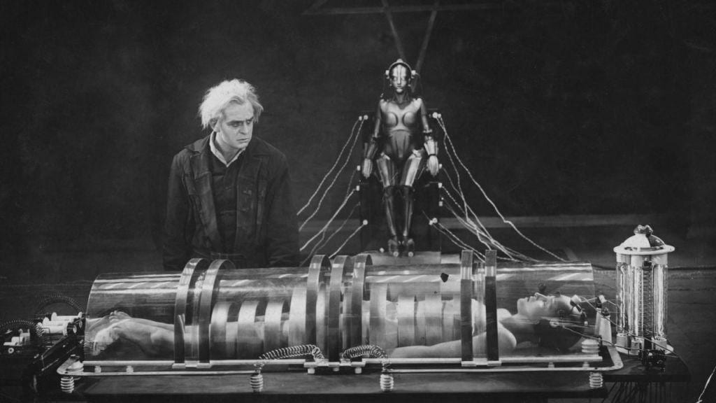 Metropolis (1937)