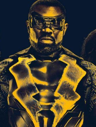 the black lightning 1x02 cover