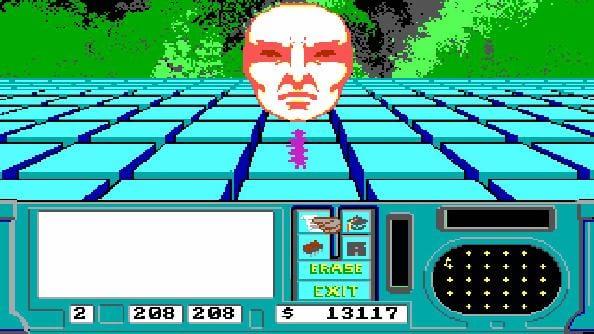 videogiochi cyberpunk 1
