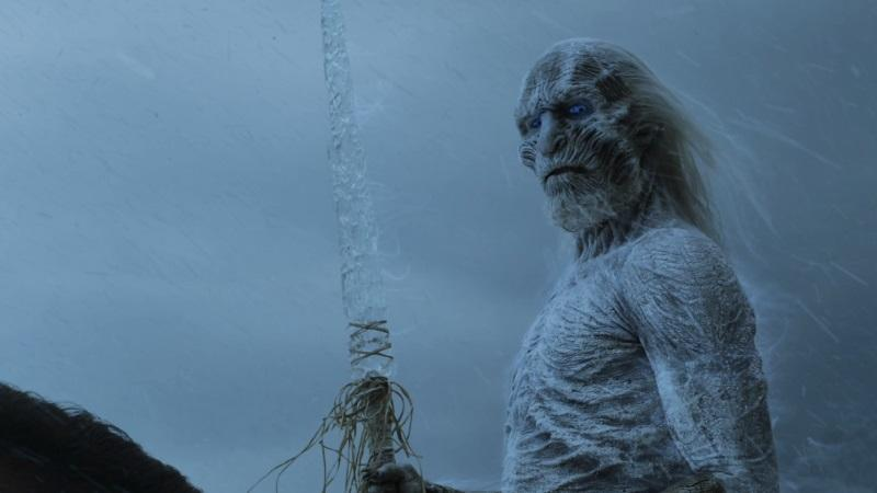 white walker di game of thrones 1