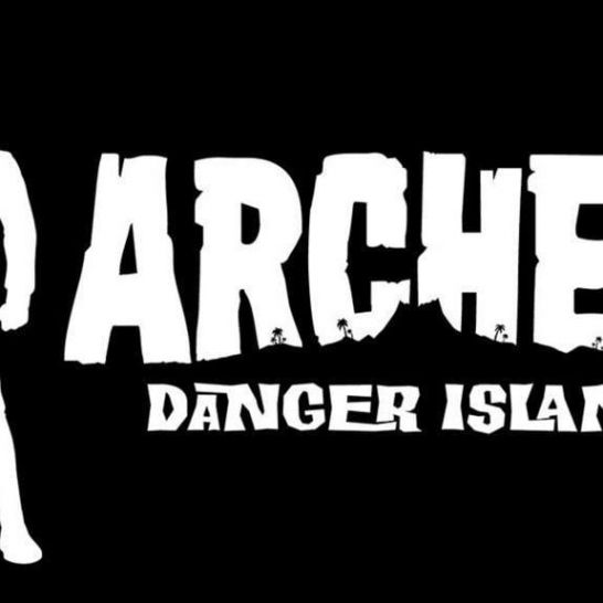 Archer: Danger Island