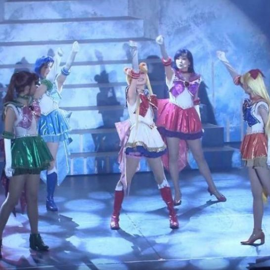 Musical di Sailor Moon