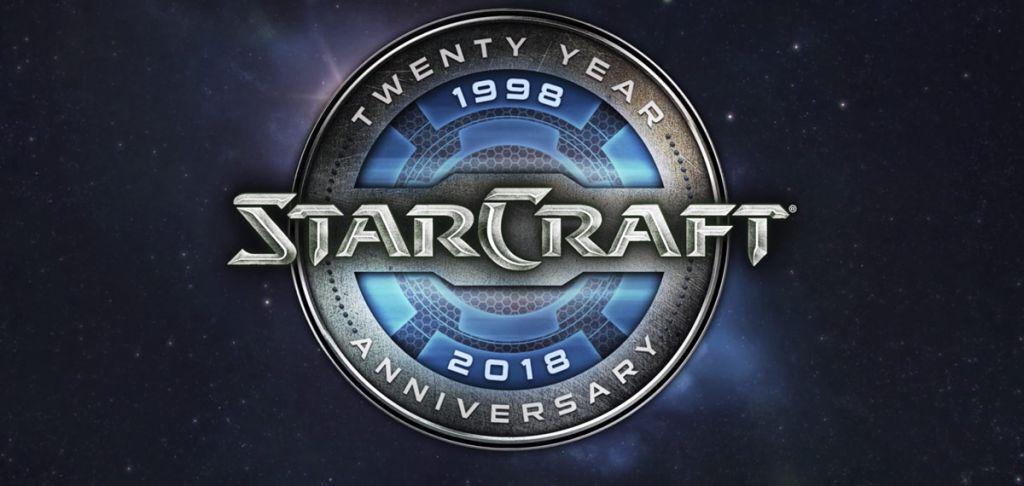 Anniversario di StarCraft