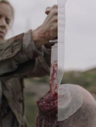 VFX di Fear The Walking Dead