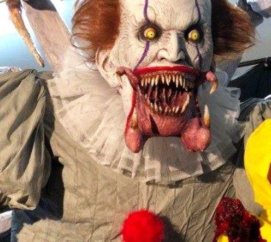 animatronic di IT
