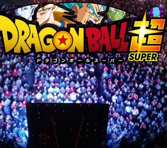 dragon ball super streaming messico
