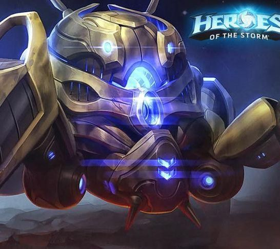 Fenix heroes of the storm