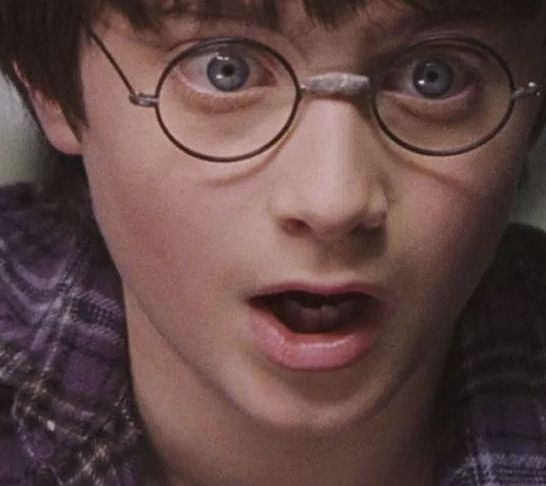 Daniel Radcliffe Harry potter