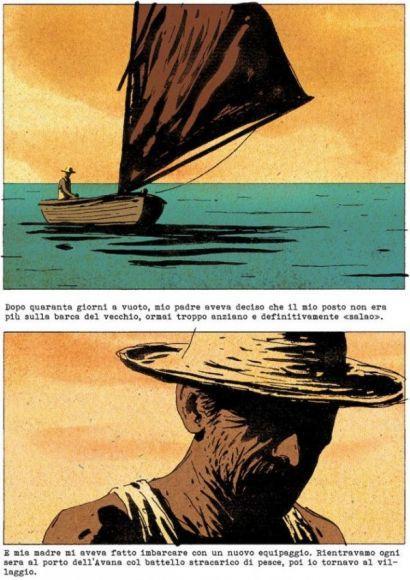 il vecchio e il mare 1