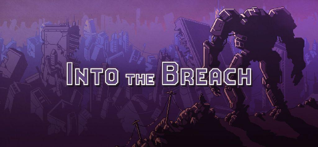 into the breach cover