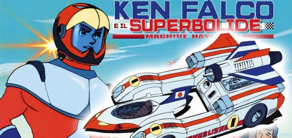 Ken Falco e il Superbolide