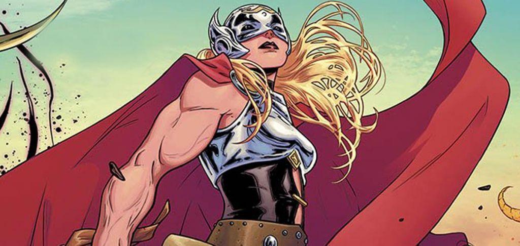 La Potente Thor 1