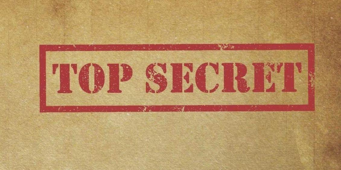 leakato top secret